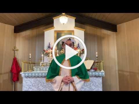 In Faith I Confess 9 - English