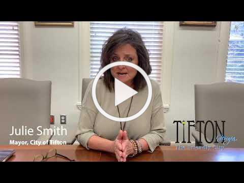 Trafficking - Tifton Mayor 022120