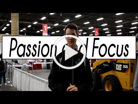 "Alberta Provincial Skills Competition | ""Passion and Focus"""