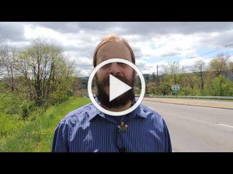 The Trip Not Taken - Earth Day 2021