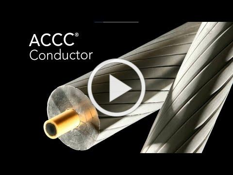 Introducing CTC Global and the ACCC® Conductor