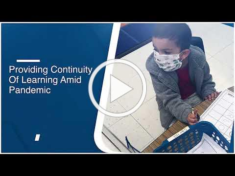 MUSD Innovators on the Move! video series: Rose and Sunnyhills Child Development Centers