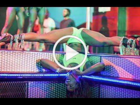 """Beyond The Pole ATL"" 