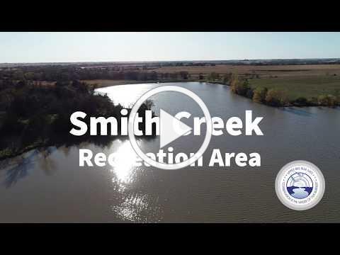 Smith Creek Drone Tour