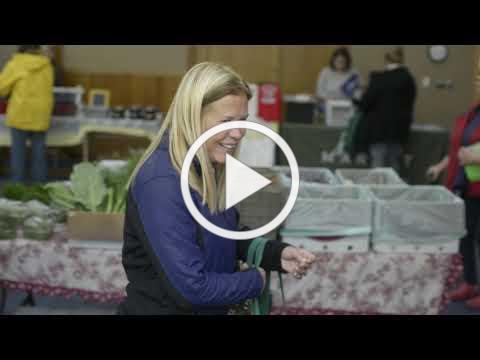 Charlevoix Indoor Farmers Market