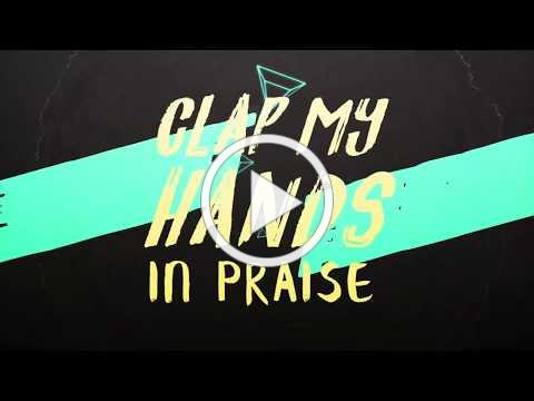 Yancy - Heartbeat For You [OFFICIAL LYRIC VIDEO] from Kidmin Worship Vol. 6