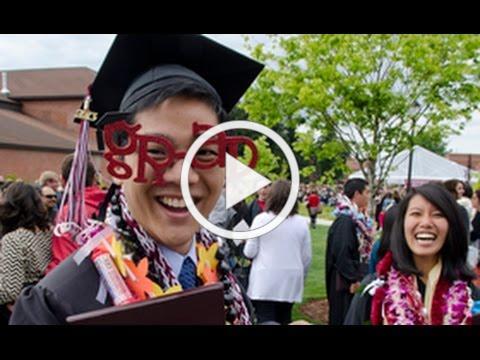 Go with God: A Prayer for Graduates