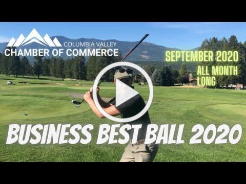 CV Chamber - Business Best Ball 2020