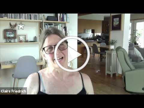 A Conversation with Nicole Friedrich
