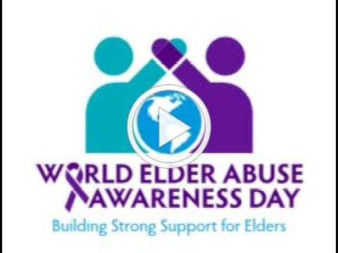 World Elder Abuse Segment Lifting our Voices within the City of Mobile!