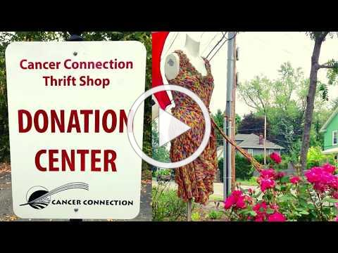 Cancer Connection Thrift Shop: Reopening Preview