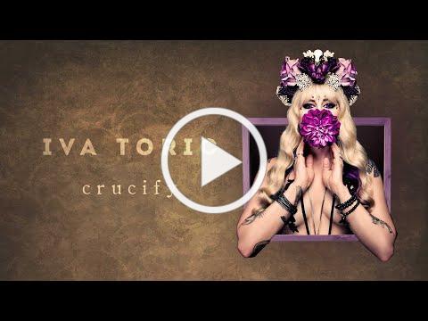 Iva Toric - Crucify (Tori Amos cover)