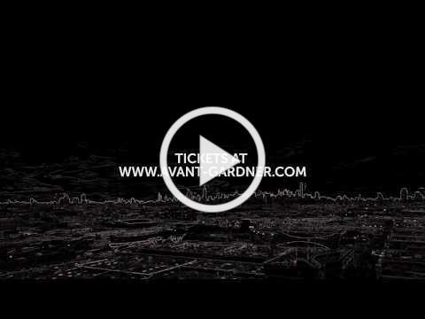 NEW DATE ADDED! Richie Hawtin CLOSE - Spontaneity & Synchronicity at Avant Gardner, Brooklyn, NY