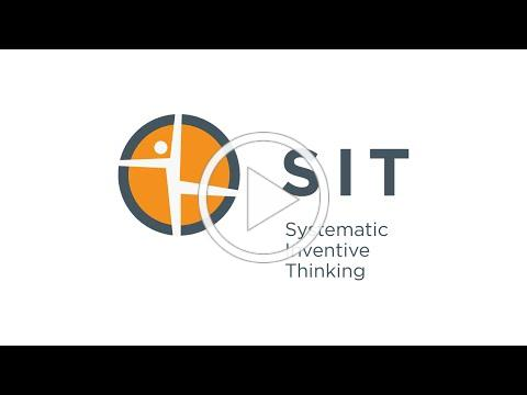 SIT - Systematic Inventive Thinking | Innovation Management Consulting