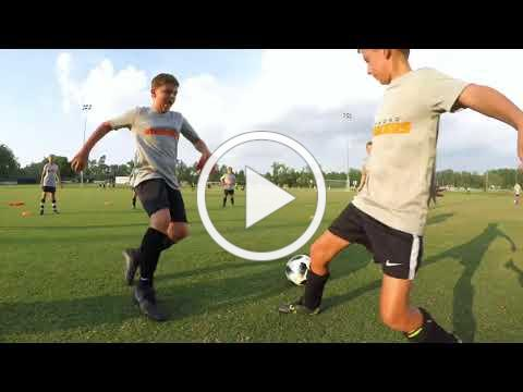 Sights and Sounds from Richmond's Best: Travel Soccer