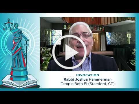 Thanksgiving Diversity Breakfast 2020: Invocation by Rabbi Joshua Hammerman
