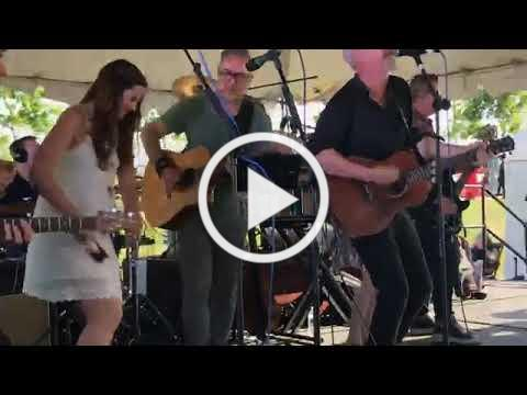 Final Jam: Irish Fair at Orange County Great Park. June 10, 2018.