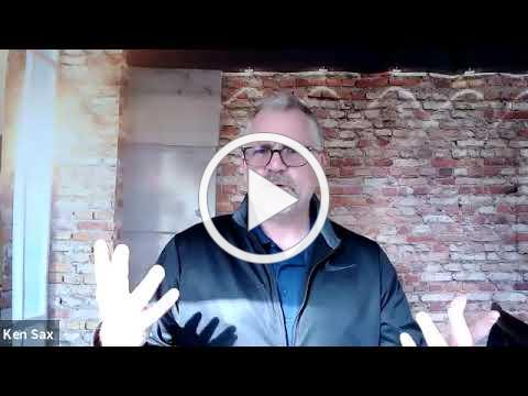 Bloopers and Blunders with Ken Sax