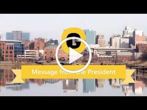 DSCC President's Message - August 27, 2018