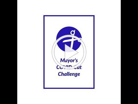 Mayors COVID Cut Challenge 2020