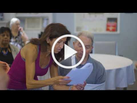 Hospice Vaughan: Marra's Story