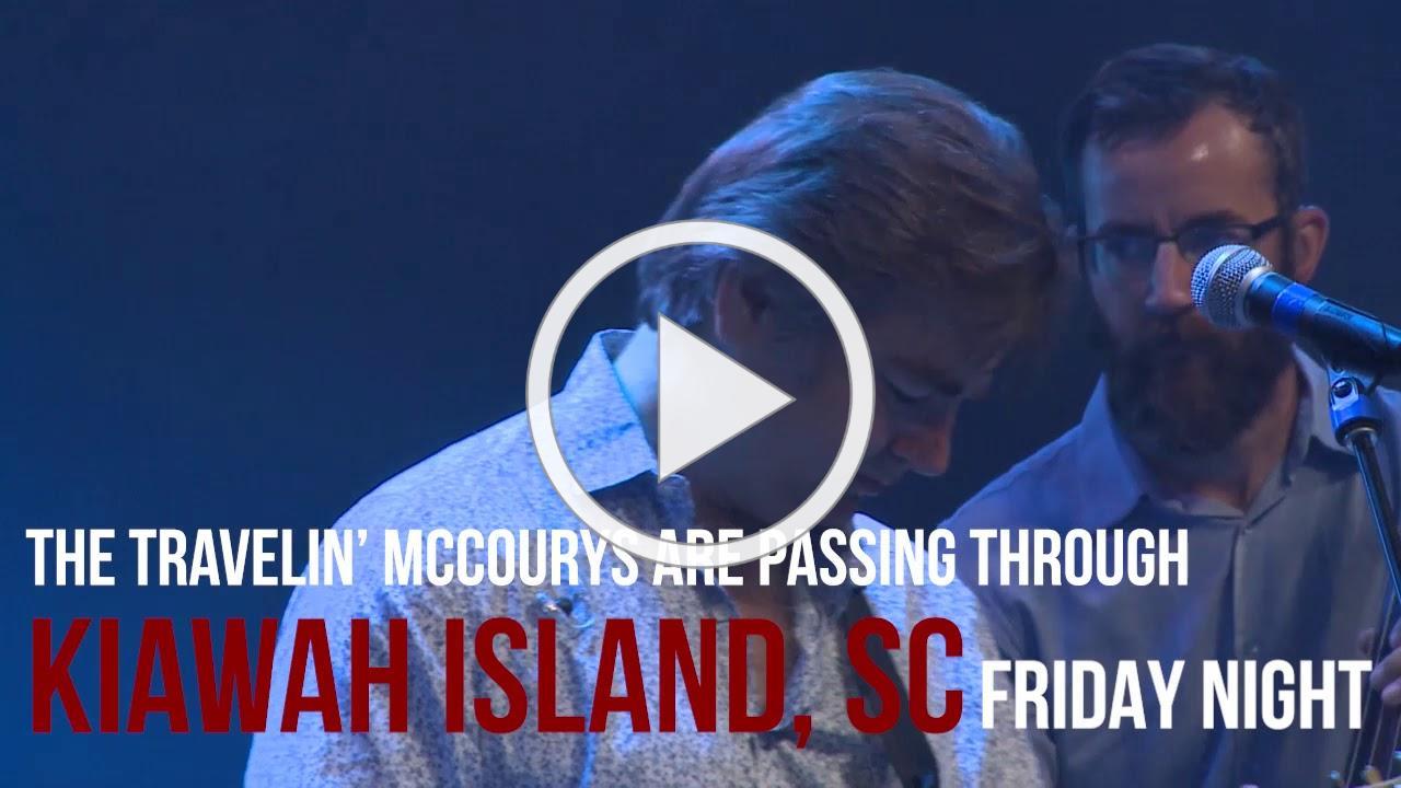 Travelin' McCourys 1.24.20