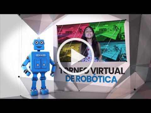 RSC - VIRTUAL ROBOT GAMES