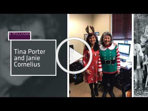 The Porter Williams Team 720p 1