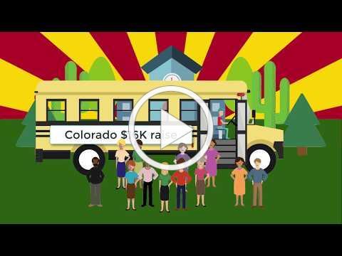The Arizona Classroom Crisis