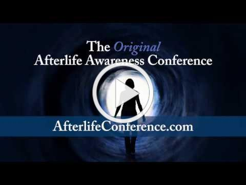 The Afterlife Awareness Conference