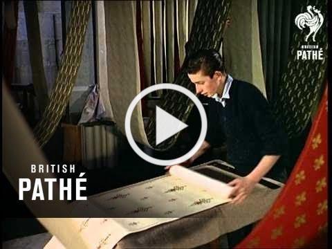 Wallpaper (1963)