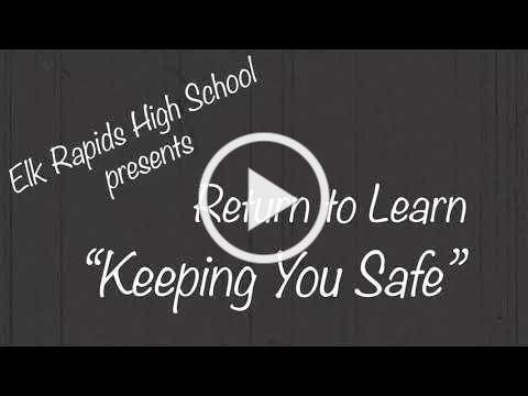 Return to Learn- Keeping ERHS Safe