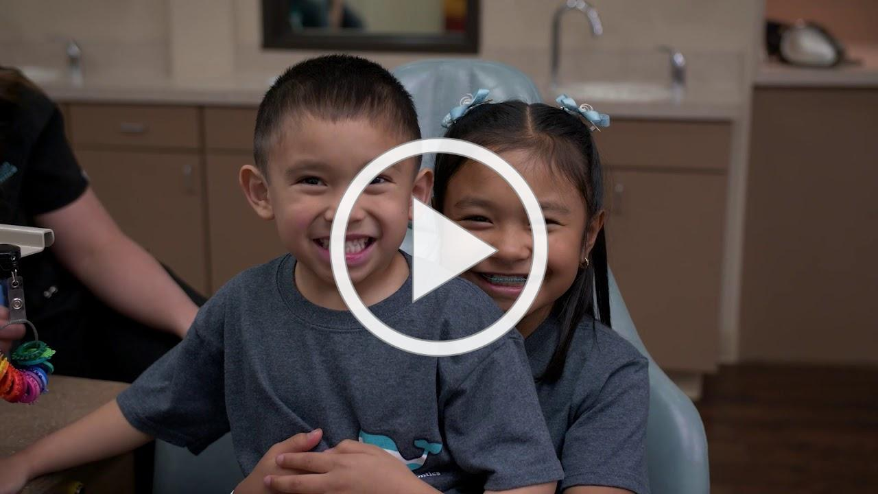 Robertson Orthodontics - Created by Lovejoy News Network