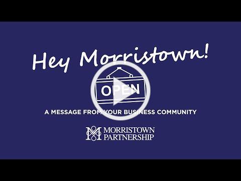 Hey Morristown!