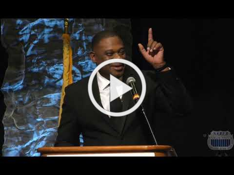 72nd Annual NAREB Convention - President Donnell Williams Speech