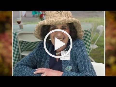 Saluting Phyllis Marchand: Mayor & Preservationist