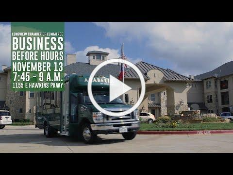 2019 Business Before Hours - Arabella Assisted LIving & Memory Care