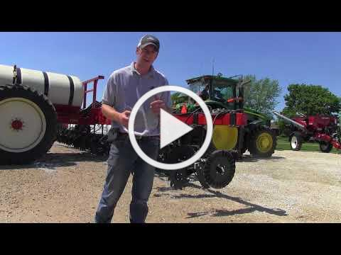 Farm King 1460 Applicator