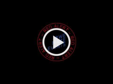 Red Alert 60 Seconds Spot