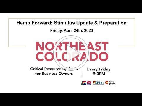 4/24/2020 Northeast Small Business Resource Webinar