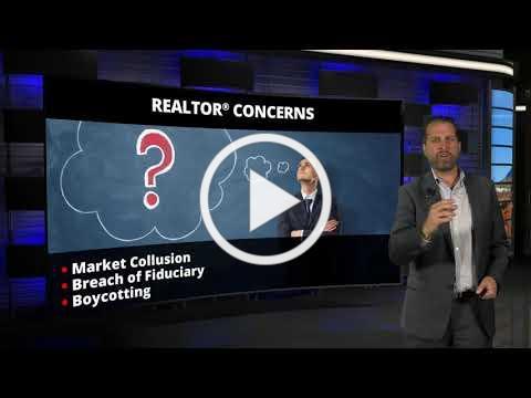 CAR Legal Bites #34 REALTOR Anti trust Considerations Part 2