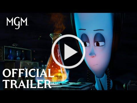 THE ADDAMS FAMILY 2   Official Trailer 2   MGM Studios