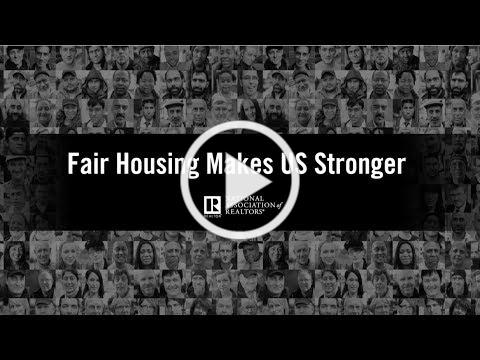 An Overview of the Fair Housing Act