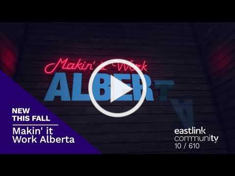 Makin' it Work Alberta Teaser