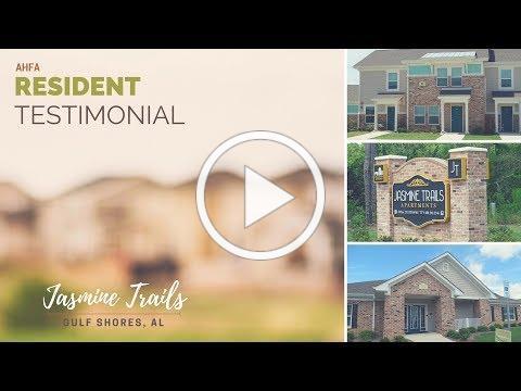 Resident Testimonial: Alan Carnrike | Jasmine Trails, Gulf Shores