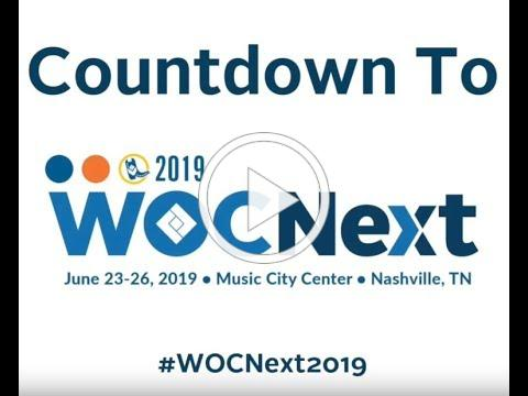 50 Days to WOCNext 2019