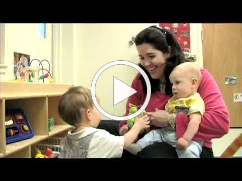 Language for Learning: Infants and Toddlers- uncaptioned