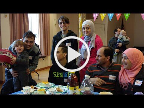 Mission Minutes 2019 - Stories from our congregations (part 1)
