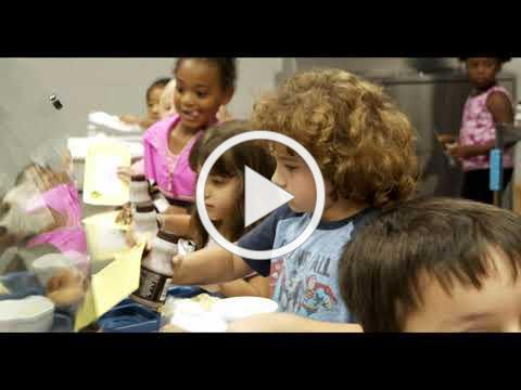 LCS Celebrates National School Lunch Week