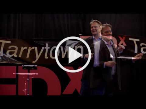 The Age of Radical Disruption   Brad Szollose   TEDxTarrytown